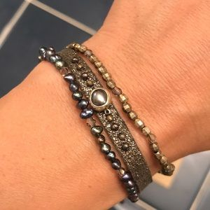 Chan Liu Pull Tie Bracelet